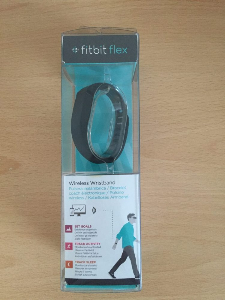 FitBit Flex Review – Wearable Tech
