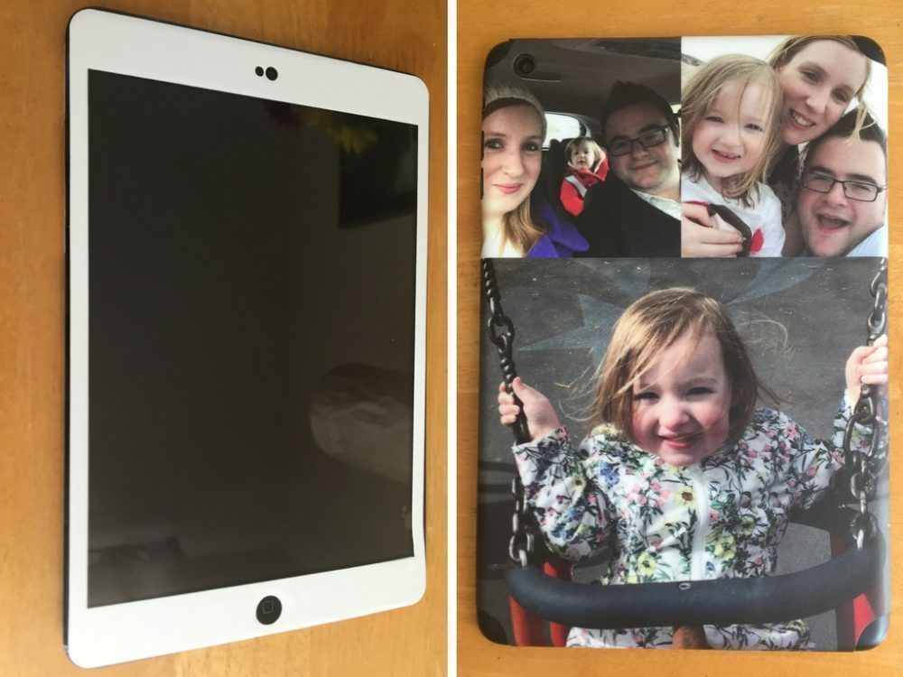 Caseapp 'Custom Phone Case/iPad Skin' Review