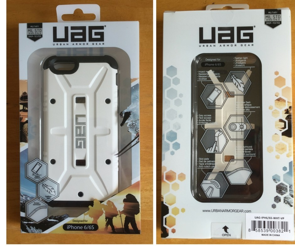 Protecting Your Phone with Urban Armor Gear (UAG) Cases