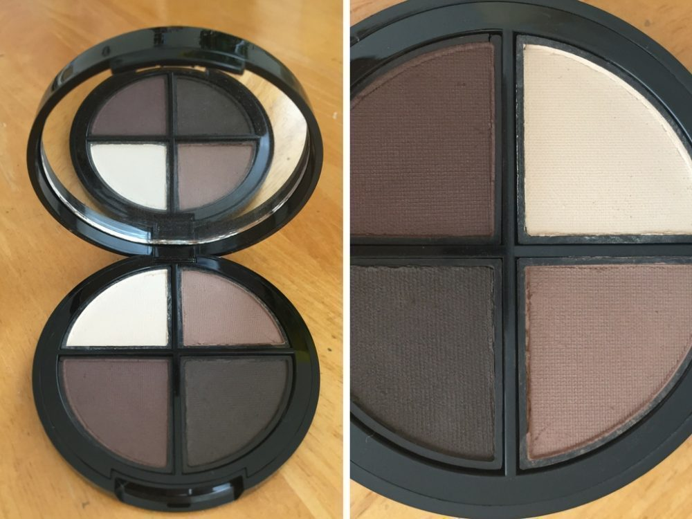 Raul E New York Signature Shadow Quad Review