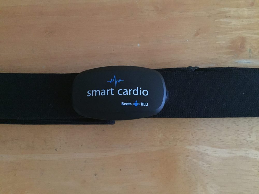 Beets Blu Smart Cardio Heart Rate Monitor Review