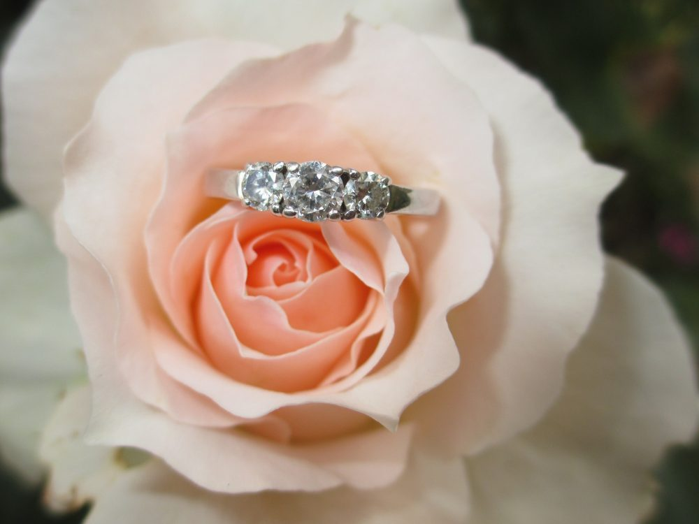 Choosing The Perfect Engagement Ring For Your Big Day