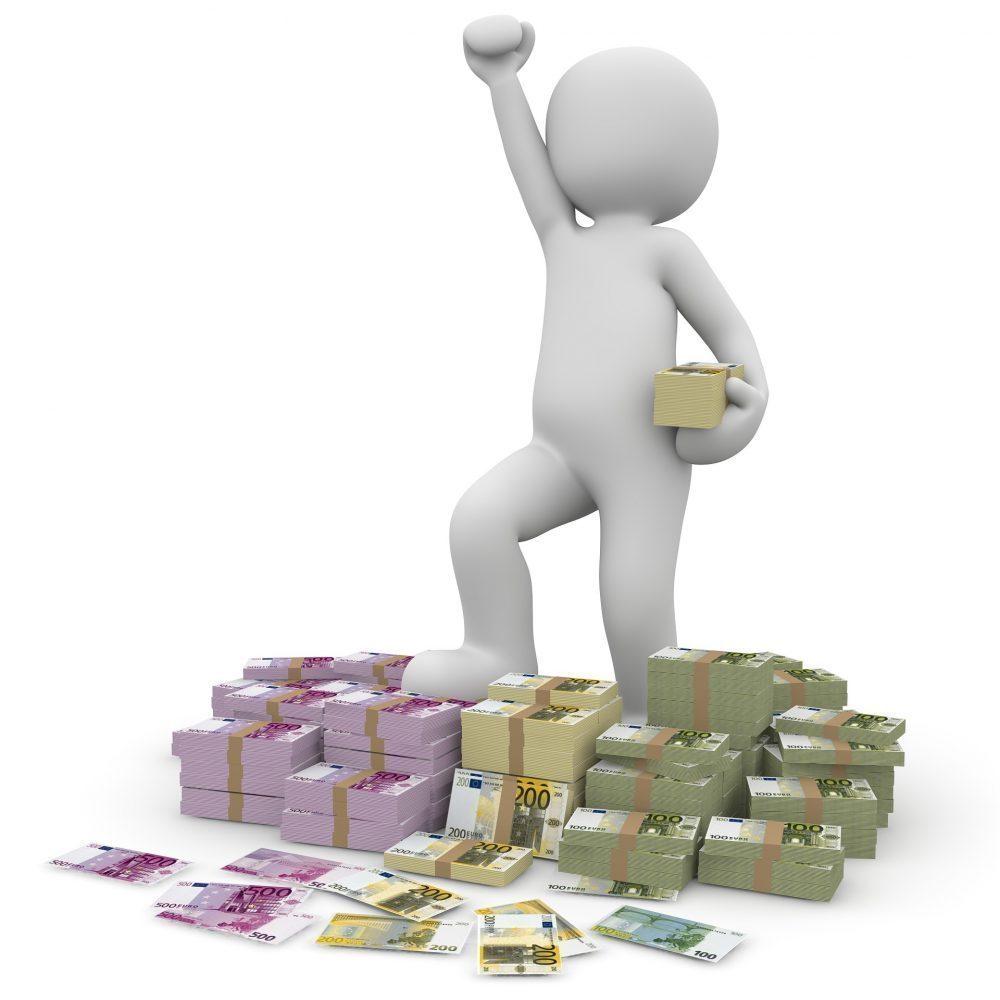 Money-Conquering