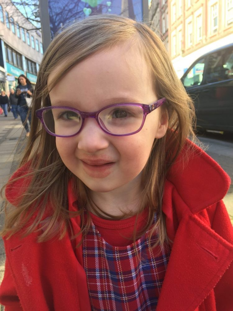 Glasses: When Your 3 Year Old Needs Them