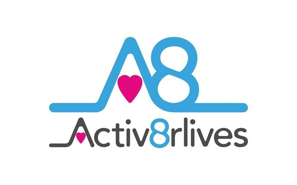 Activ8rlives Buddyband 2 Activity Tracker Review