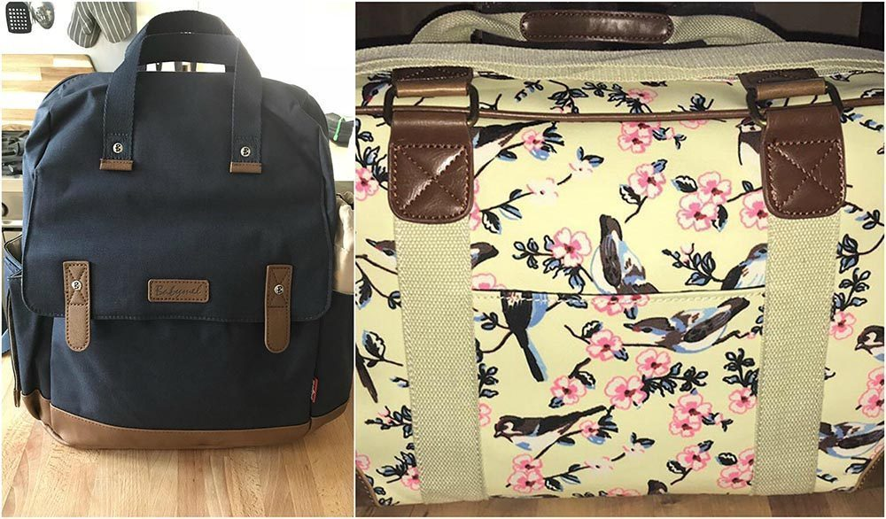 3 Tips for Choosing the Perfect Changing Bag