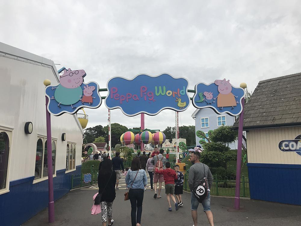 peppa-pig-world