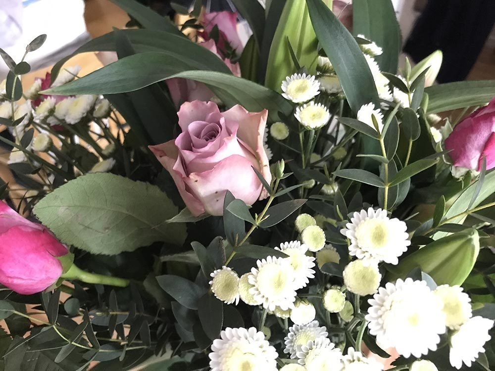 Freshly Cut Bouquet's with Prestige Flowers