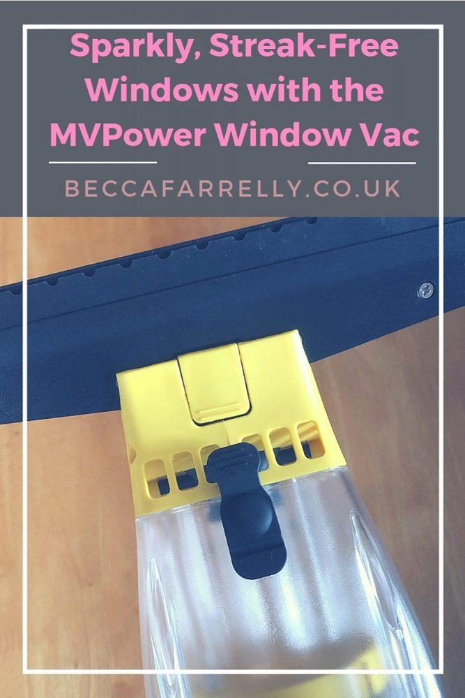 Window Vac cover image