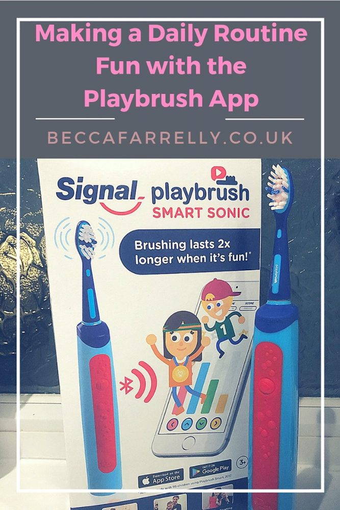 Playbrush App cover image