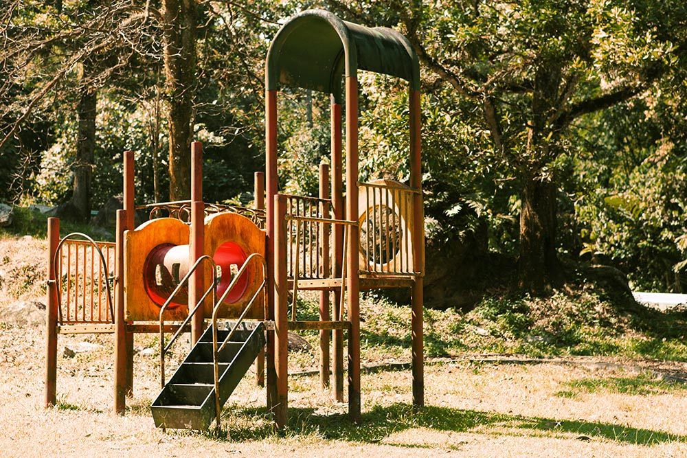 Why You Should Buy Playground Equipment Instead of Renting It