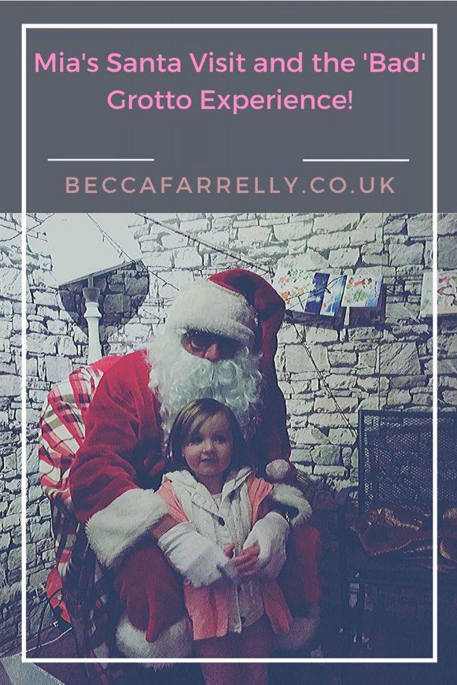 Cover image for Santa Visit post