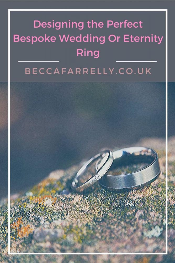 Cover image for bespoke rings
