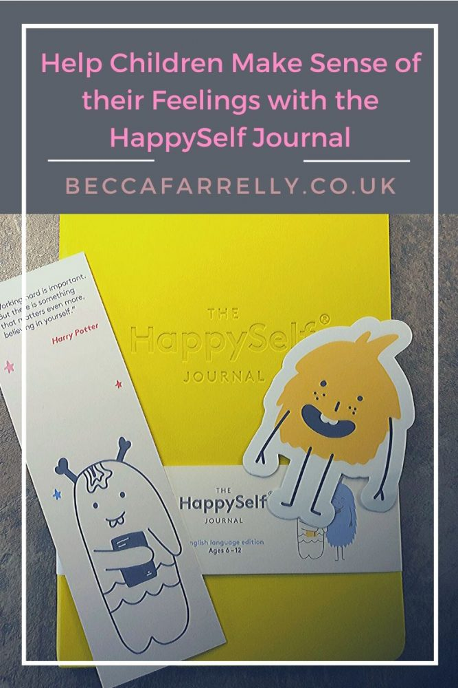 Cover image for HappySelf Journal