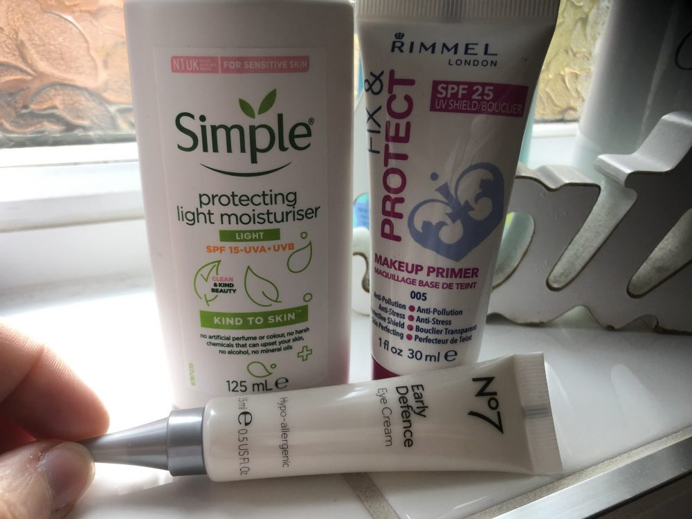 Easy Daily Skincare Routine for Busy Mums