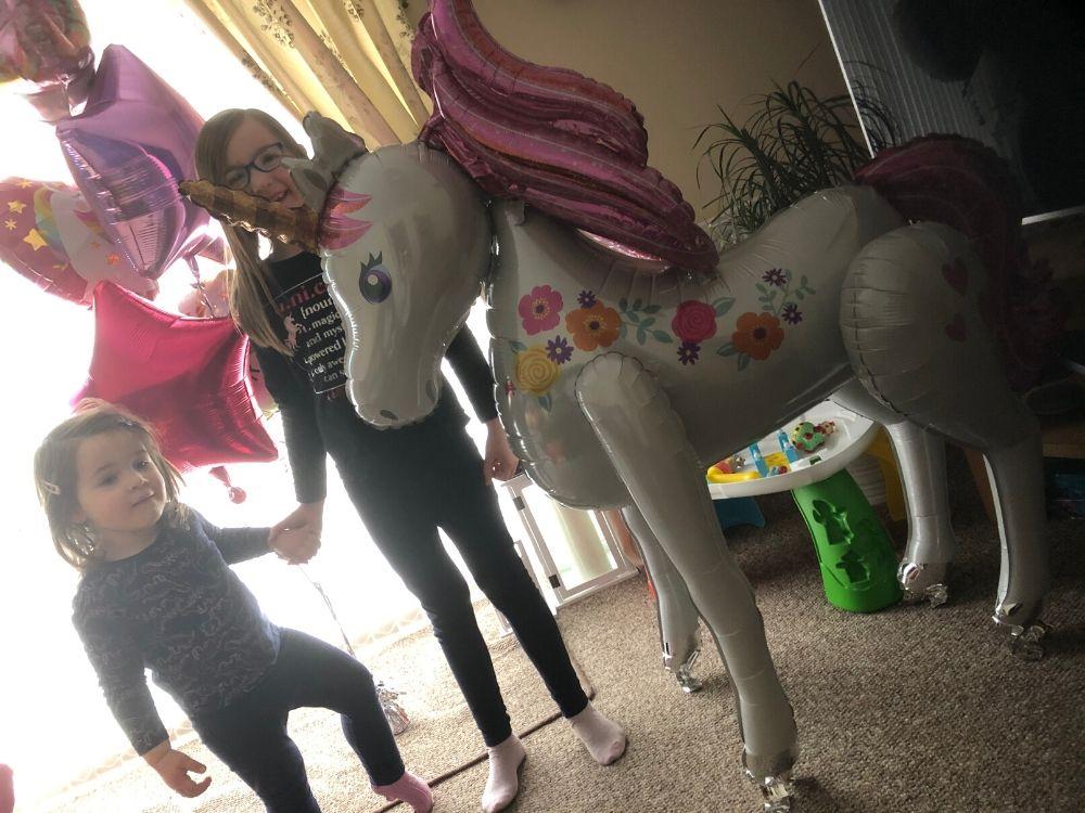 unicorn air-walker
