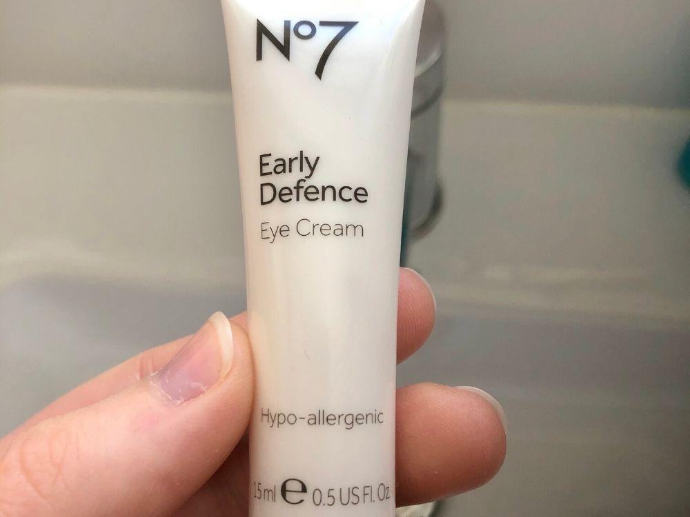 No7 Eye Cream
