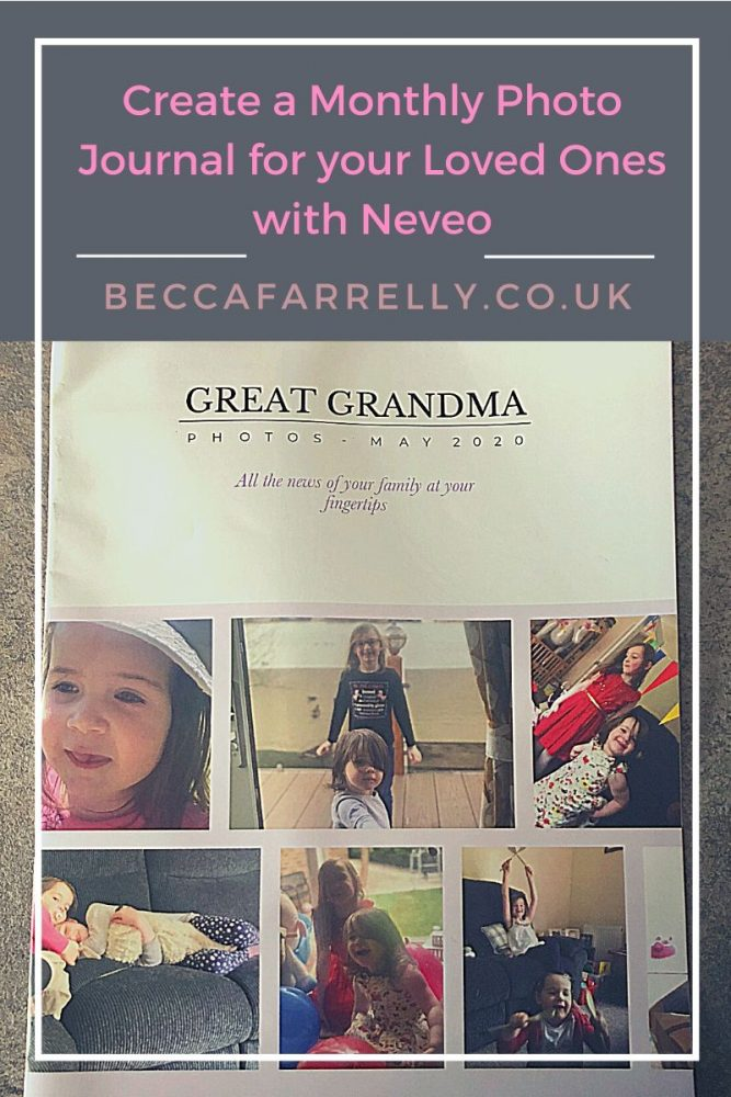 Cover image for Neveo