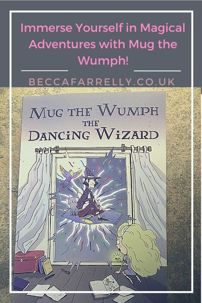 Cover image for Mug the Wumph
