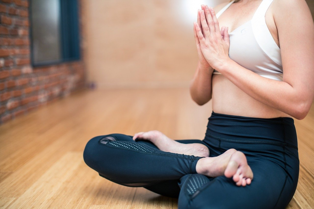Fighting Fitness-related Aches and Pains