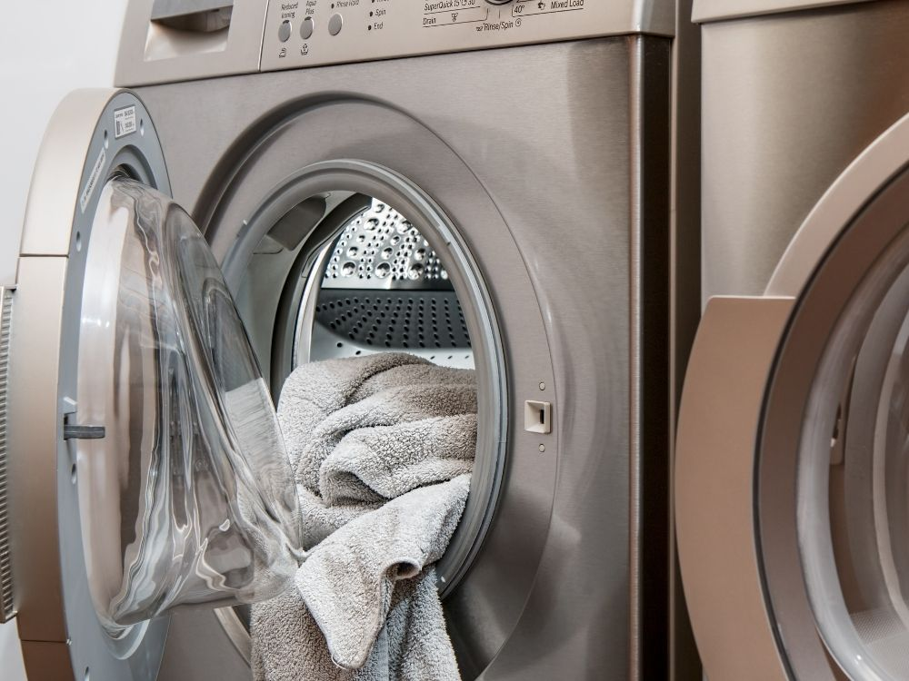 Hacks for Laundry Management