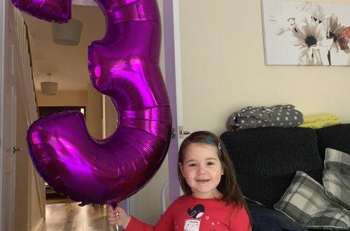 3 Balloon