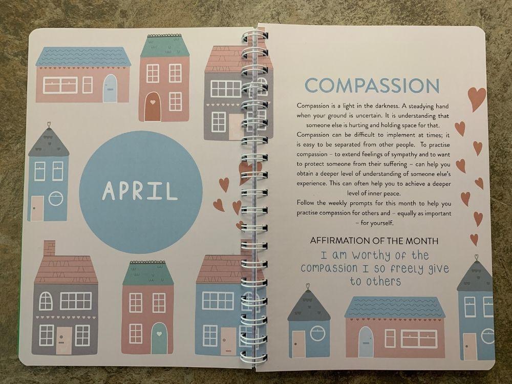 Compassion theme