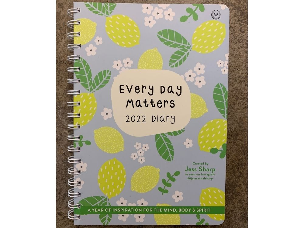 Every Day Matters Diary